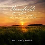 Greenfields: The Gibb Brothers' Songbook (Vol