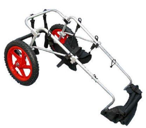 Best Friend Mobility XL Dog Wheelchair 23-29