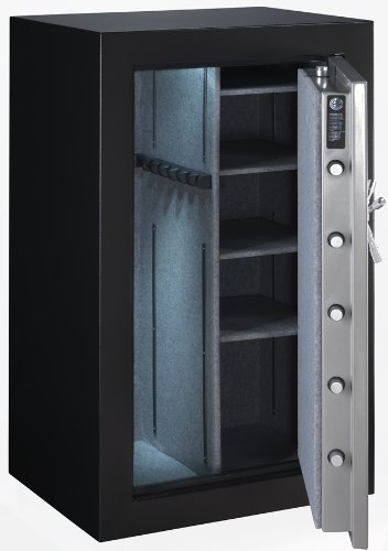 Stack-On SPAL-300 Motion Sensitive LED Security/Gun Safe Light, Black, Safe  Accessories - Amazon Canada