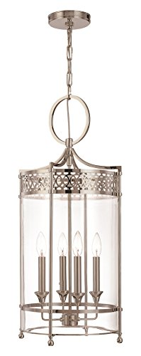 Hudson Valley Lighting Amelia Pendant