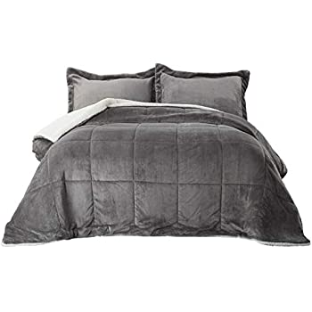Amazon Com Woolrich Alton Full Queen Size Bed Comforter