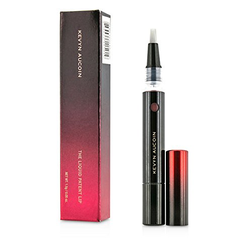 Kevyn Aucoin The Liquid Patent Lip, No. Infernelle, 0.05 -