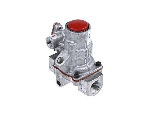 pilot safety valve - 1