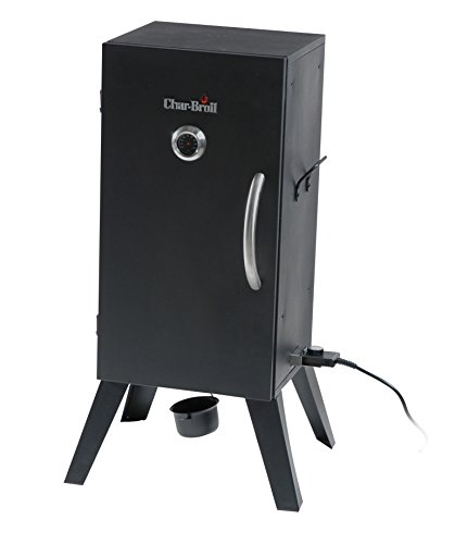 UPC 099143016771, Char-Broil Vertical Electric Smoker