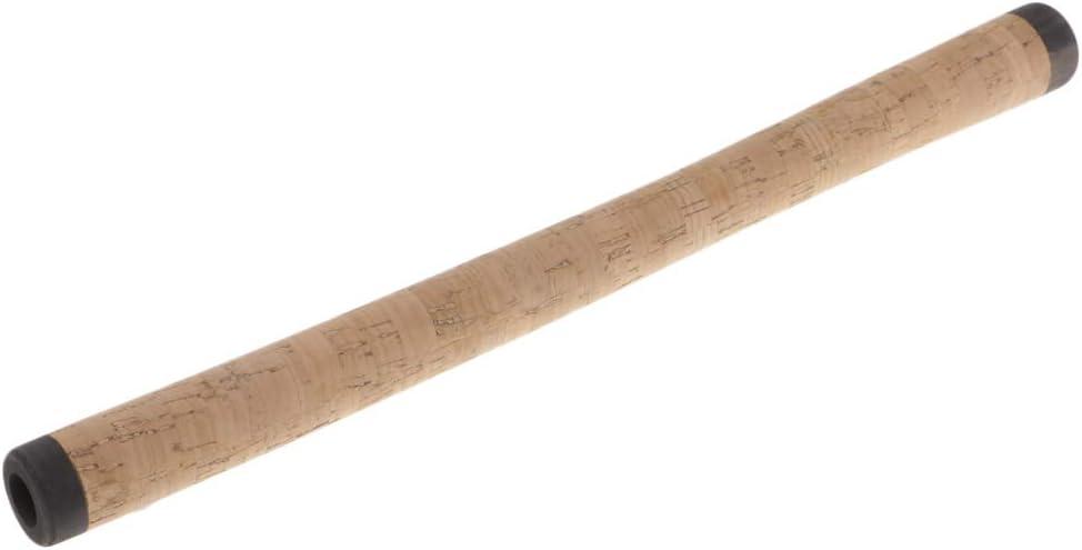 Spinnrutengriff Cork Grip Zum Selbermachen Oder Reparieren Injoyo 2X Angelrollenhalter