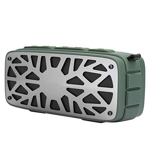 Esenlong TWS Mini Bluetooth Speaker voor Y330 Draadloze Draagbare Buitenshuis Dual Speakers Supplies voor Kajakken…