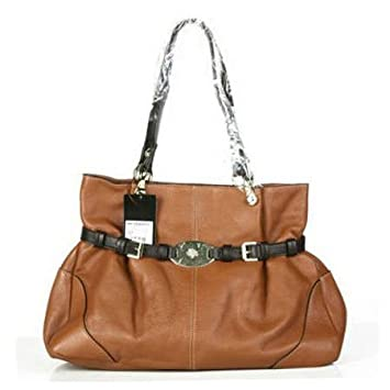 59c1e84cb5b0 Amazon.com   Mulberry Bag Beatrice Antony Tote Soft Leather Oak   Cosmetic  Tote Bags   Beauty