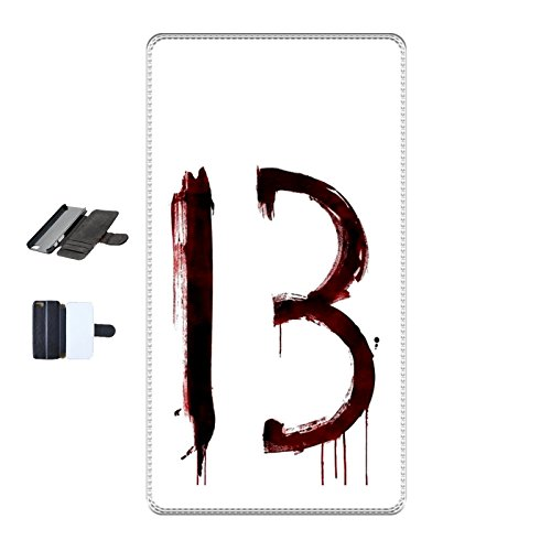 Housse Apple Iphone 6-6s - Chiffre 13