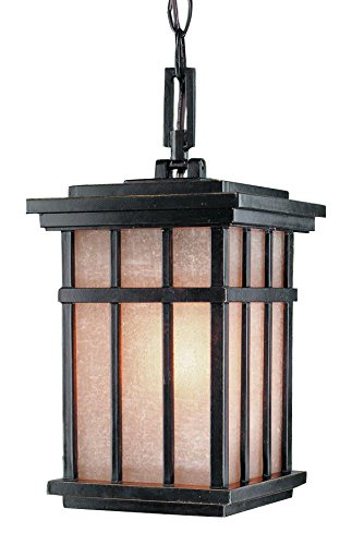 Dolan Designs 9143-68 1Lt Winchester Freeport 1 Hanging Light
