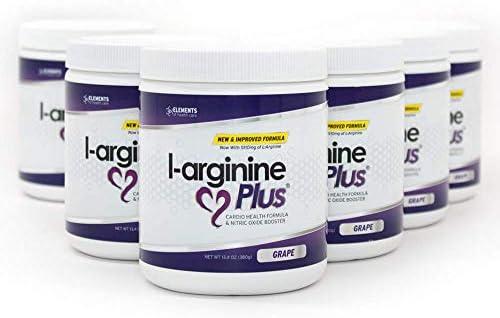 Arginine Cardio Health Formula Booster product image