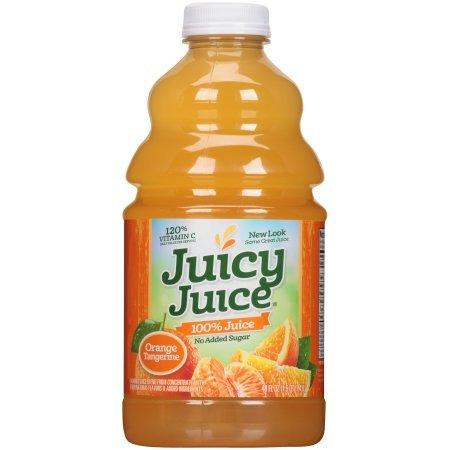 orange juice pantry - 9