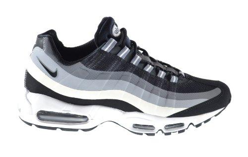 Nike Air Max 95 No Sew Men's Running Shoes Summit White