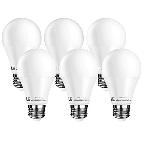 Dimmable Light Bulbs Equivalent Daylight