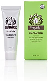 product image for Eczacalm Ointment All Natural By Moon Valley Organics 1.7 OZ