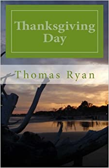 Book Thanksgiving Day