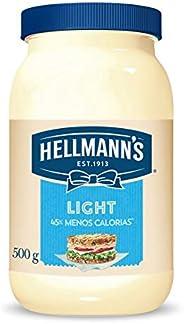 Maionese Hellmann's Light