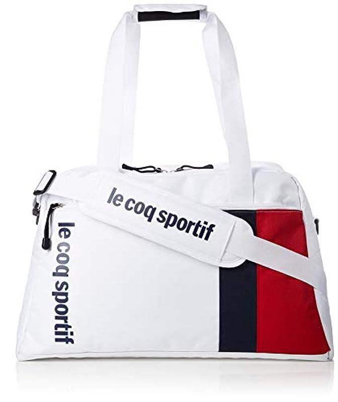 le coq sportif 라켓 보스턴백 QTANJA04 (2색상)
