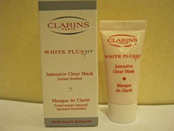 Amazon.com: Clarins – Color Blanco Plus HP – Intensive Caja ...