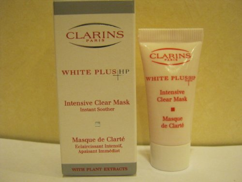 Amazon.com: Clarins – Color Blanco Plus HP – Intensive Caja ...