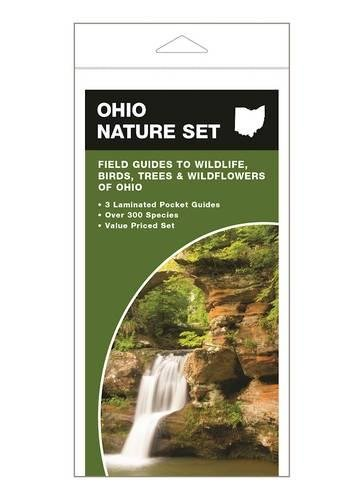 Ohio State Bird Flower (Ohio Nature Set: Field Guides to Wildlife, Birds, Trees & Wildflowers of Ohio)