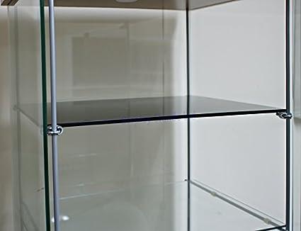 ikea armario a medida A Medida Extra Acrlico Estanteras Abrazaderas Para Ikea