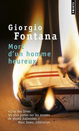 Un Homme Heureux [Pdf/ePub] eBook
