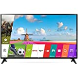 LG 123 cm ( 49 Inches ) 49LJ554T Full HD LED Smart IPS TV With Wi-fi Direct