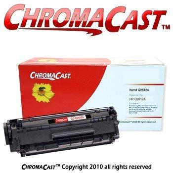 ChromaCast Premium Compatible LaserJet Cartridge
