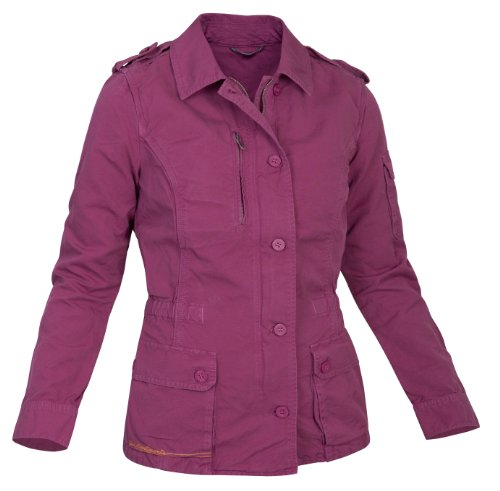 Azale en pour 0000022512 Salewa Veste 00 Koba femme coton wH16nq