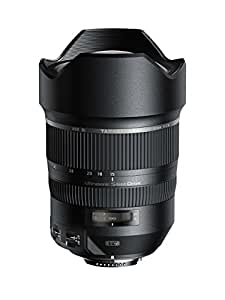 Tamron SP AFA012C700 15-30mm f/2.8 Di VC USD Wide-Angle Lens for Canon EF Cameras