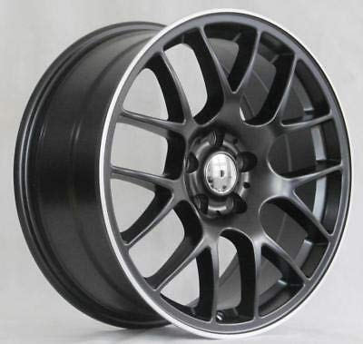 Mazda 3 Rims >> Amazon Com 18 Wheels For Mazda 3 2004 18 5x114 3 Automotive