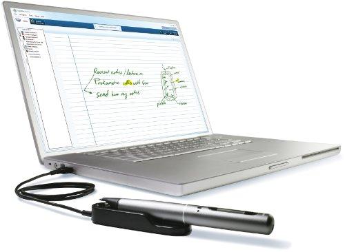 Livescribe 2 GB Pulse Smartpen