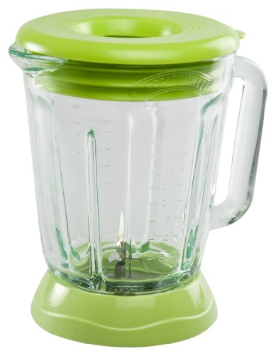 Margaritaville AD3000 Glass Jar for DM1000 Series by Margaritaville