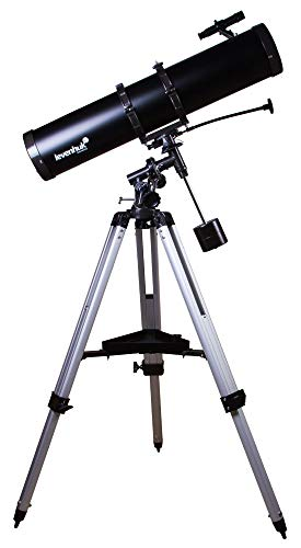 Levenhuk Skyline 130x900 EQ Newtonian Reflector Telescope