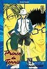 Prince du Tennis, Tome 14 : par Konomi