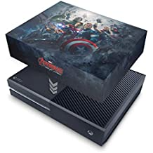 Capa Anti Poeira para Xbox One Fat - Modelo 087