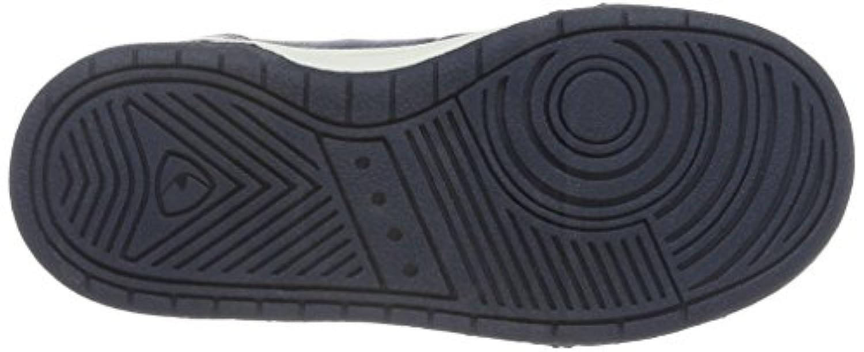 MINIONS Boys' Boys Kids Skate/street High Sneakers Low-Top Sneakers blue Size: 1
