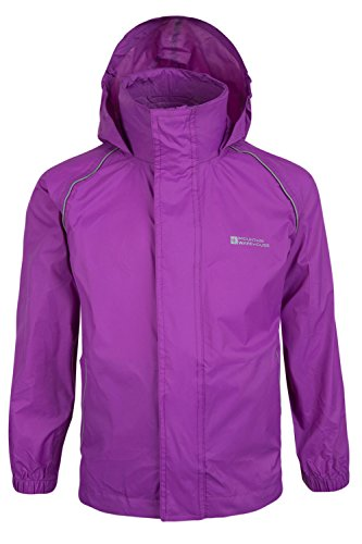 Mountain Warehouse Waterproof Jacket Toddlers product image
