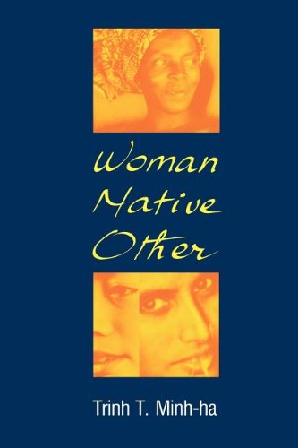Woman,Native,Other
