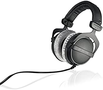 Beyerdynamic DT-770 Pro 6.3mm Wired Headphones + $50 GC