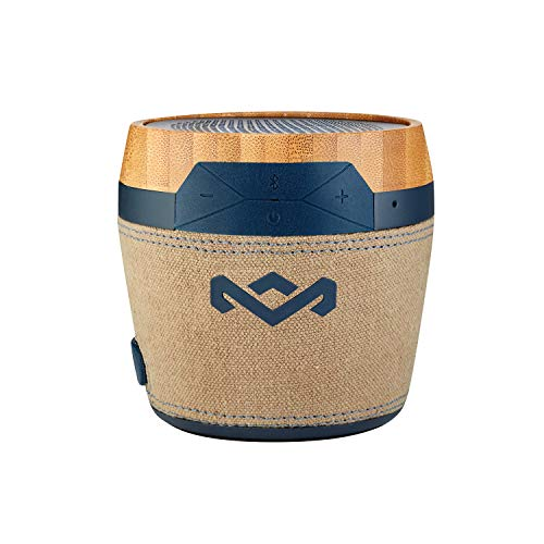 House of Marley Chant Mini - Portable Wireless Bluetooth -