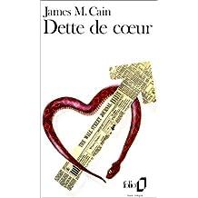 DETTE DE COEUR