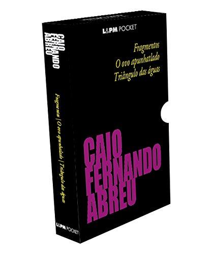 Read Online Caio Fernando Abreu - Caixa Especial com 3 Volumes. Coleção L&PM Pocket pdf