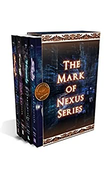 The Mark of Nexus Series: Complete Set by [Butler, Carrie]