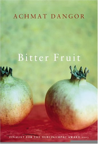Book cover for Bitter Fruit