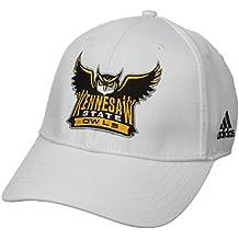 adidas NCAA Men's Structured Adjustable Cap