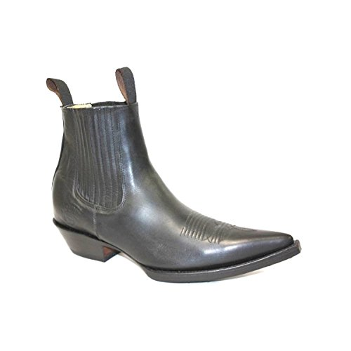 GO'WEST Men's Boots Black rRcEXc