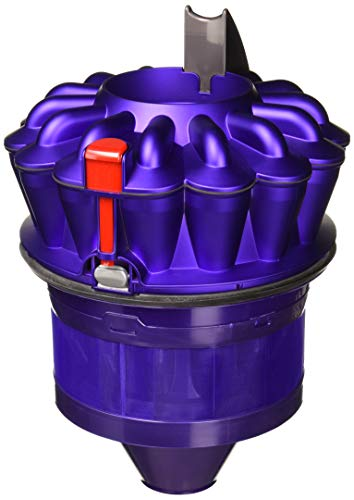 Replacement Cyclone Assembly - Dyson Cyclone, Assembly Purple Dc39