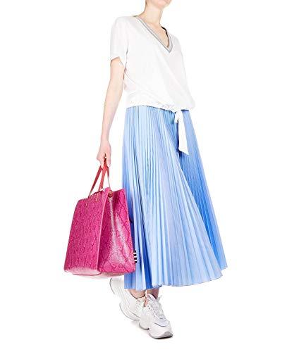 shirt T Donna Cotone Eleventy Bianco 980ts0070tsh2700301 OfBwFqP