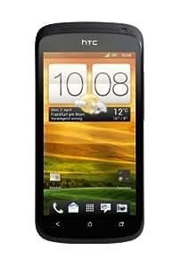 """HTC One S - Smartphone libre Android (pantalla de 4,3"""" 540 x 960, cámara 8 MP, procesador de 1.5 GHz) color negro [importado de Alemania]"""